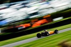 McLaren Denny.