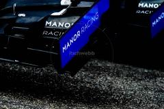 Manor Details