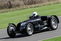 Racing Tax