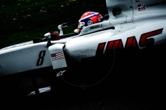 Haas fighter